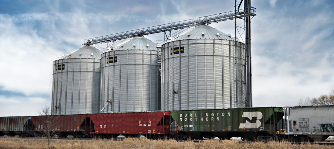 A&S Ag Sales: Authorized Superior Grain Bin Dealer